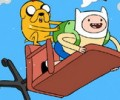 Adventure Time Up