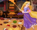 Rapunzel Market Cleaning