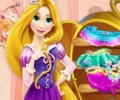 Rapunzel Wardrobe Cleaning
