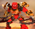 Mask of Creation – Lego Bionicle