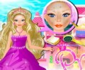 Princess Amazing Makeover