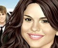Selena Gomez True Make-Up