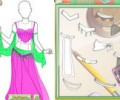 Fashion Studio – Persian Princess