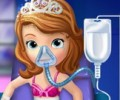 Sofia The First Surgeon