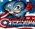 Captain America Adventure