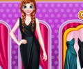 Princess Anna Prom Party