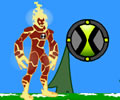 Ben 10 Ultimate Force 2