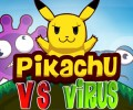 Pikachu vs Virus