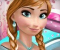Anna Frozen Salon