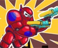 Big Hero 6 Sharpshooter
