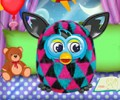 Furby Hidden Objects