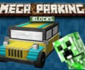 Minecraft: The Mega Parking Blocks