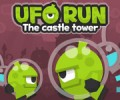 Ufo Run – The castle tower