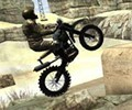 Sports Bike: Speed Race Jump