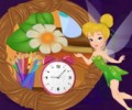 Tinkerbell House Makeover