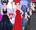 Barbie Disney Villains Makeover