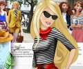 Barbie's Street Style World Tour