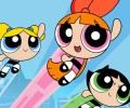 The Powerpuff Girls: Trail Blazer
