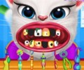 Talking Angela Dental Care