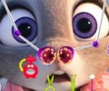 Judy Nose Infection