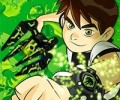 Ben 10: Upgrade Space Battle