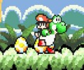 Super Mario World 3 Yoshis Island