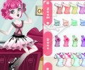 Monster High Cupid Dress Up
